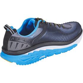 Hoka One One Arahi 2 Running Shoes Men black/charcoal gray